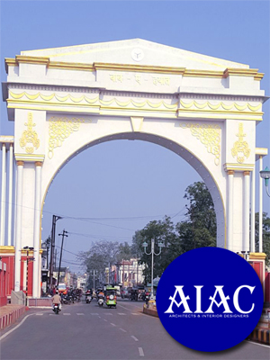 Architectural Innovations & Construction, Lucknow